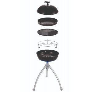 Cadac Grillo Chef 2 BBQ/Chef Pan