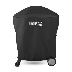 Weber Premium Barbecuehoes – Q1000/2000 serie met stand