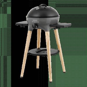 Cadac Citi Chef 40 FS BBQ/Dome -Flint Grey
