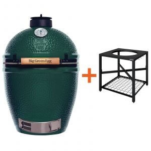 Big Green Egg Large incl. Egg Frame