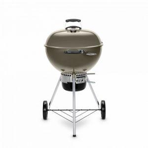 Weber Master-Touch GBS C-5750 Houtskoolbarbecue - Smoke Grey