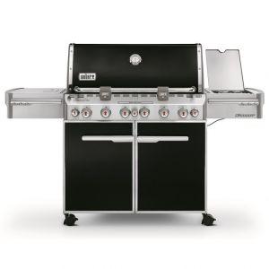 Weber Summit E-670 GBS Gasbarbecue