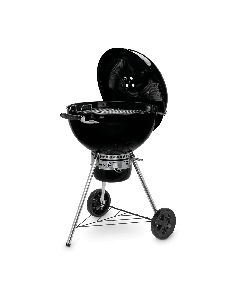 Weber Master-Touch GBS C-5750 Houtskoolbarbecue - Black