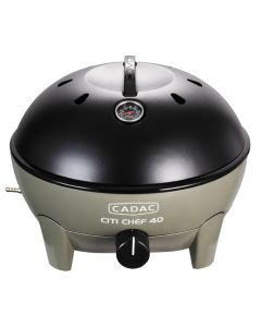 Cadac Citi Chef 40 - Olive Green
