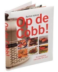 """Cobb kookboek """" Op de Cobb"""""""