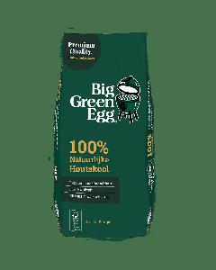 Big Green Egg Houtskool