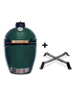 Big Green Egg XLarge incl. Table Nest