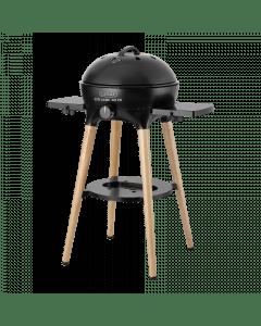 Cadac Citi Chef 40 FS BBQ/Dome -Black