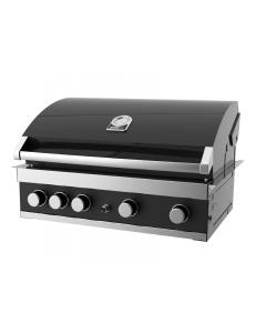 Grandhall Maxim GTI Built-In Barbecue
